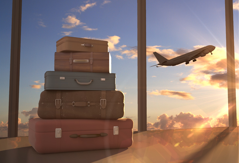 How to Avoid Lost Luggage - Travel Insurance News